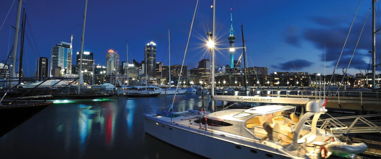 Venues Auckland | Urban Gourmet